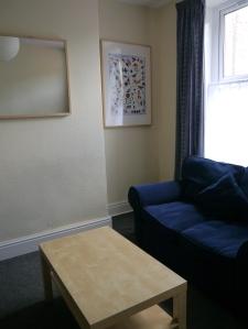 Bradley lounge